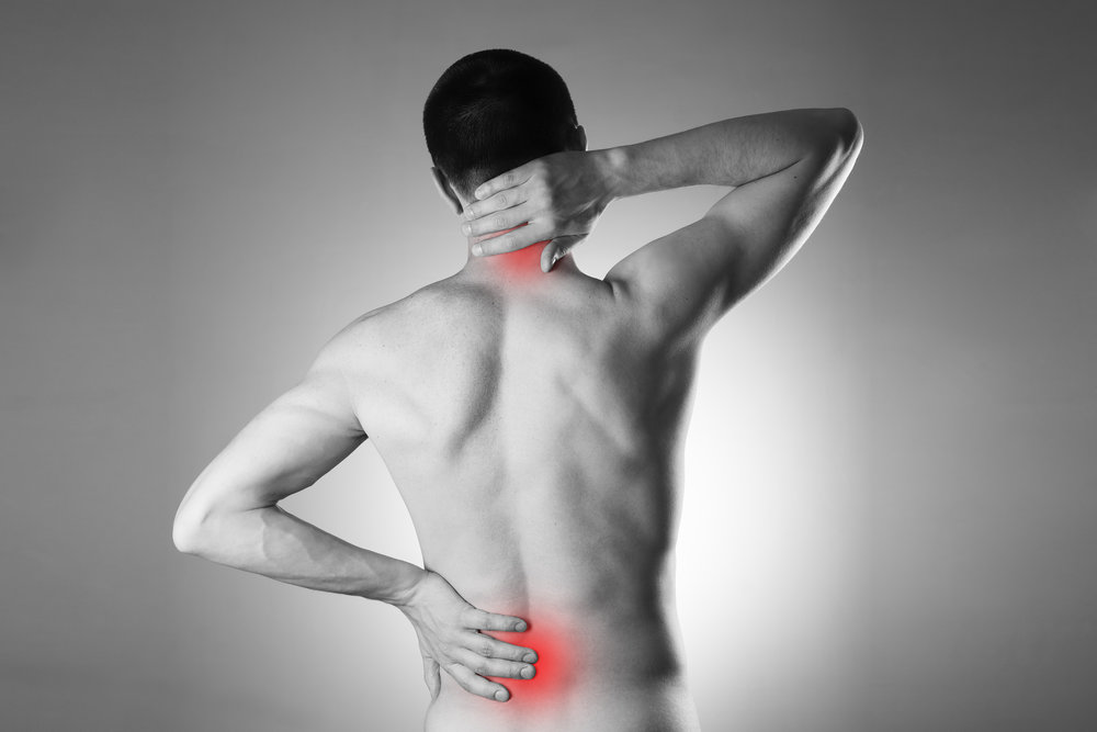 """A herniated disk should never just be considered """"back pain""""; this diminishes the extent of the injury and the pain and suffering the victim endures."""