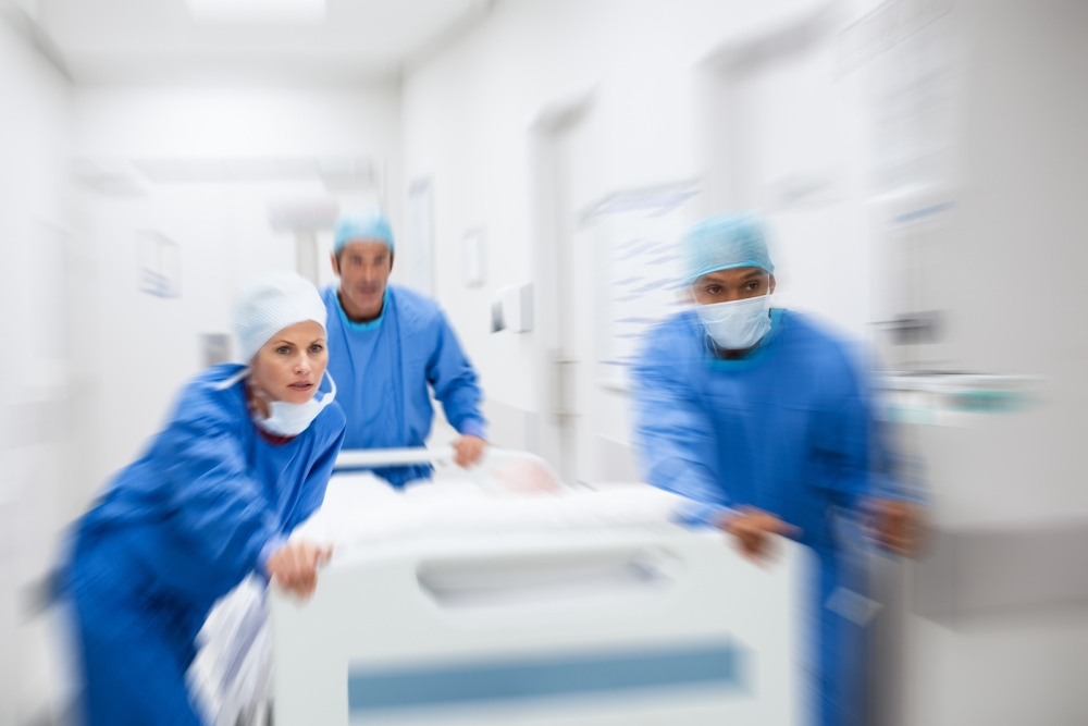 Hernia repairs utilizing mesh implants were a frequently performed surgical procedure–and when performed correctly should have posed no harm to patients who received them. ©BigStockPhoto