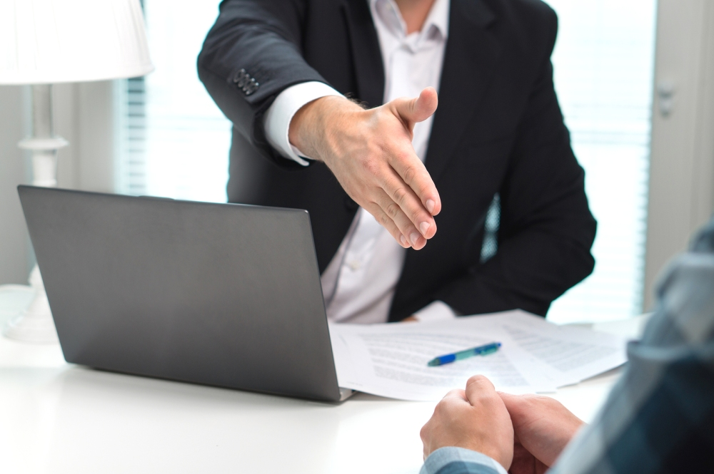 It's easy to hire the first attorney who agrees to take a claim on contingency because no money is expected up front, and the ball can get rolling. ©BigStockPhoto