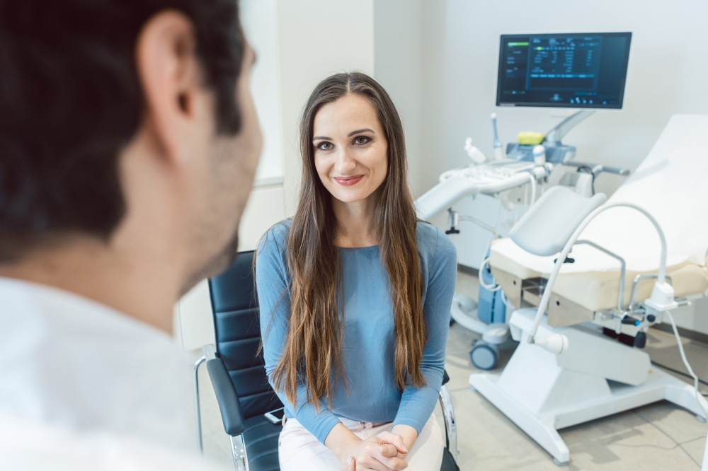 For women all over the country, visiting a gynecologist is a personal decision made with care and consideration. ©BigStockPhoto