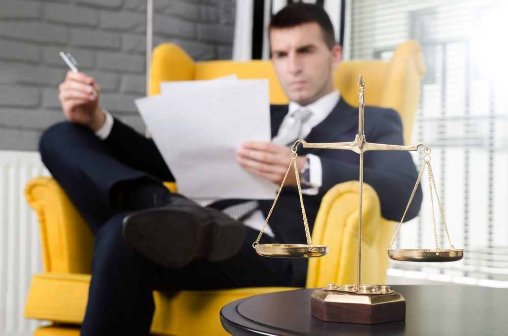 Board Certified Civil Trial Lawyers began their careers as entry level associates with goals of becoming senior partners from the day they were accepted to law school.  ©BigStockPhoto