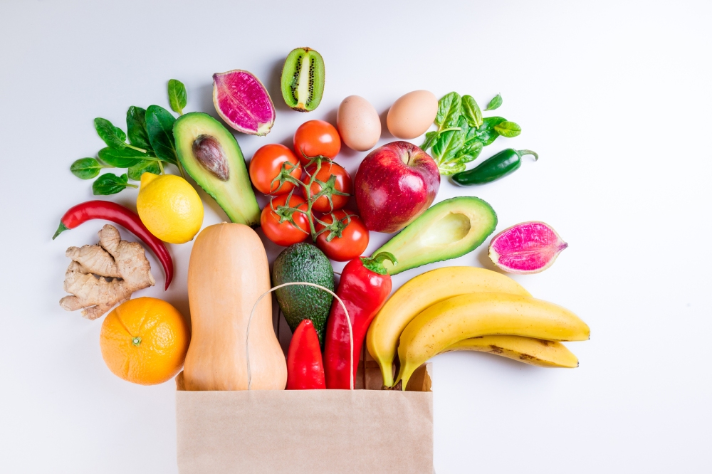 When salad products become contaminated with E Coli the manufacturers are required to pull the bags off grocery store shelves immediately. © BigStockPhoto