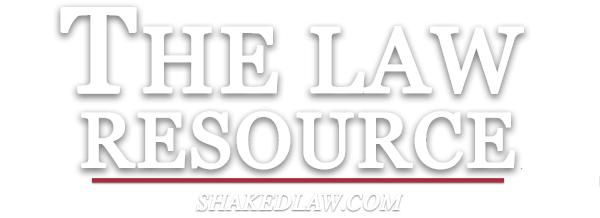The Law Resource